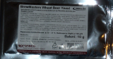 BrewMaster Wheatbeer Yeast 10g