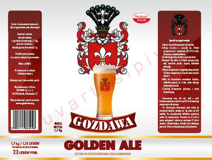 Pivo Golden Ale