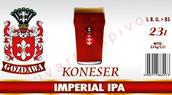 PIVO IMPERIAL IPA