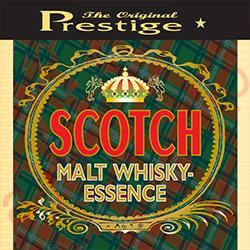 Malt Whisky - esence 20 ml