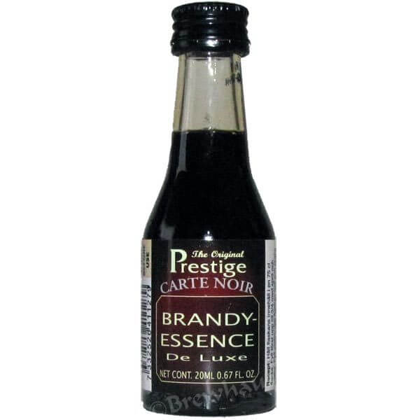 Carte Noir Brandy - esencia 20 ml