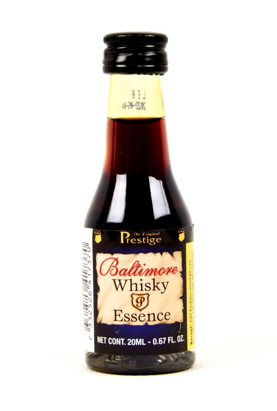 Baltimore Whisky - esencia 20 ml