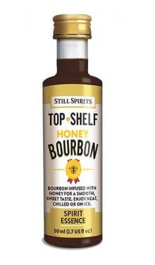 Honey Bourbon - esence 50 ml