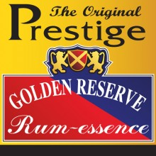 Golden Reserve Rum - esencia 20 ml