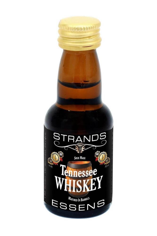 Tennessee Whisky - esence 25 ml