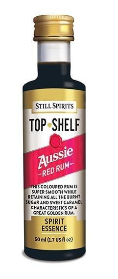 Aussie Red Rum - esencia 50 ml