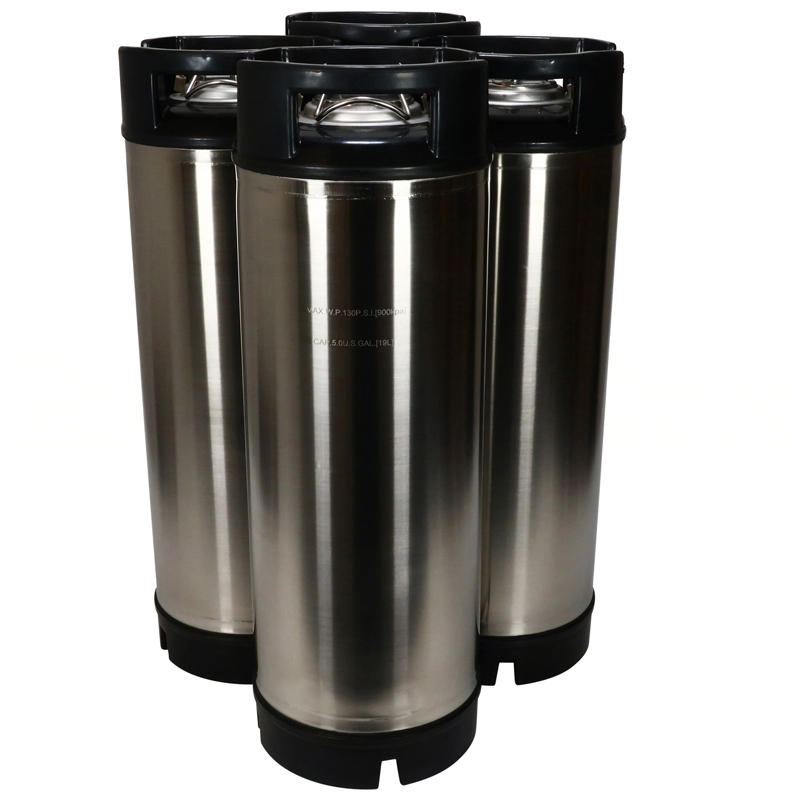 Cornelius Keg 19l - Ball Lock