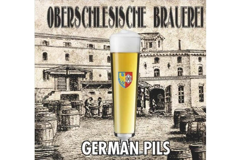 German Pils