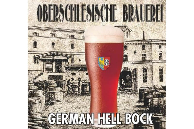 German Hell Bock