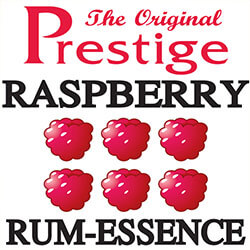 Raspberry Rum - esencia 20 ml