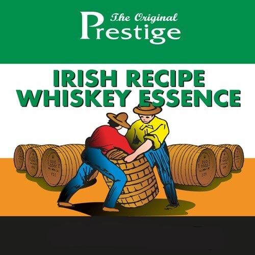 Irish Whiskey (Irská Whiskey) - esencia 20 ml