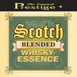 Blended Scotch Whisky - esence 20 ml